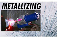 Wire Metallizing