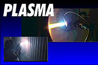 Plasma Flame Spray Coatings